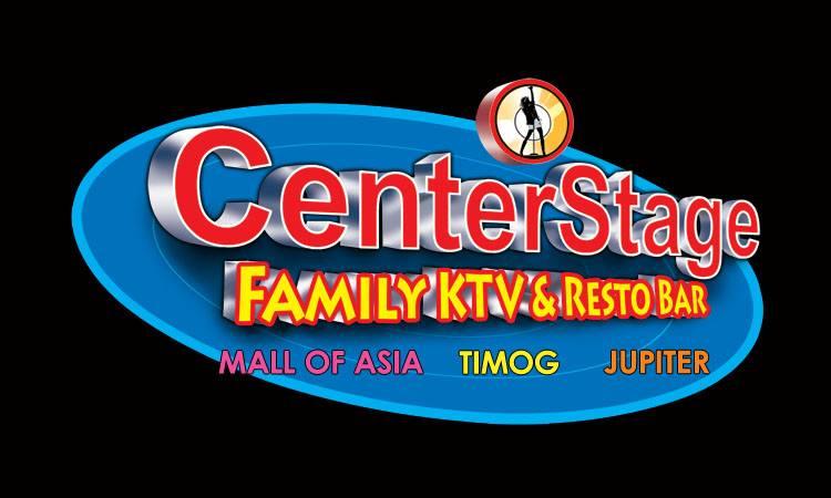 Centerstage Family KTV and Resto Bar