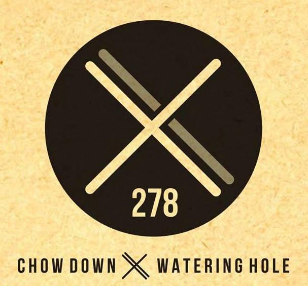 X278 Bar & Grill