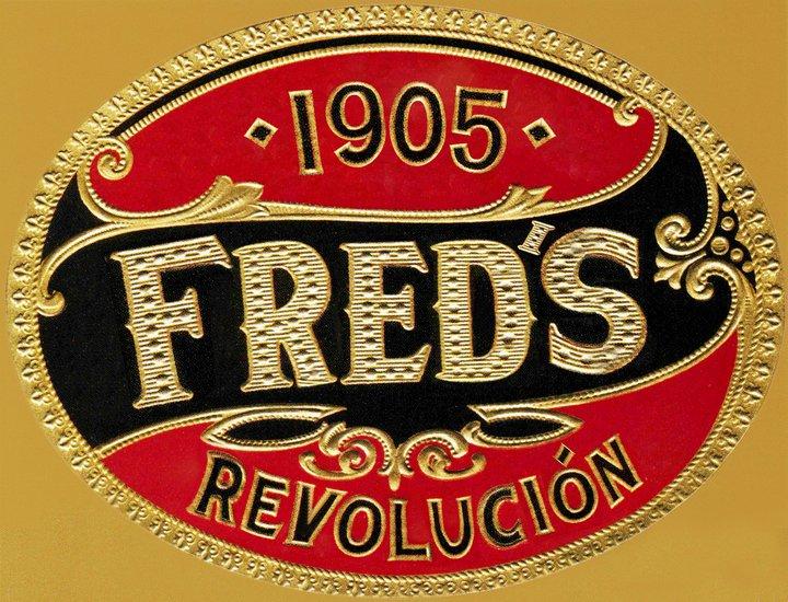 Fred's Revolucion