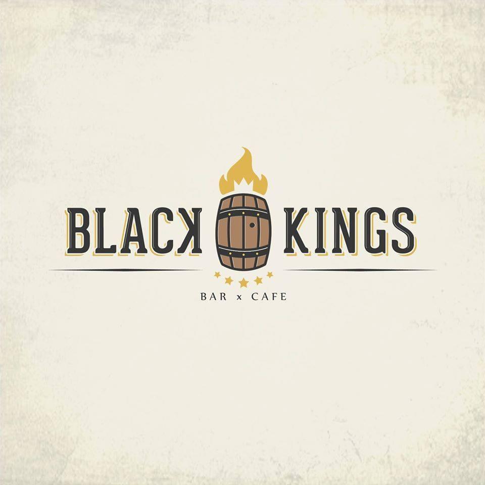 Black Kings Bar