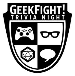 GeekFight! Trivia Night