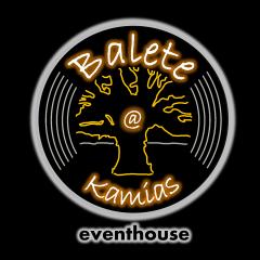 Balete at Kamias