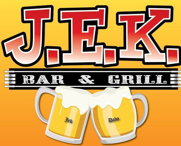 J.E.K. Bar and Grill Company