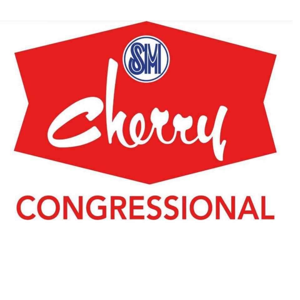 SM Cherry Congressional