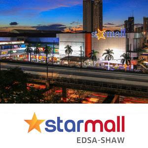 Starmall EDSA Shaw