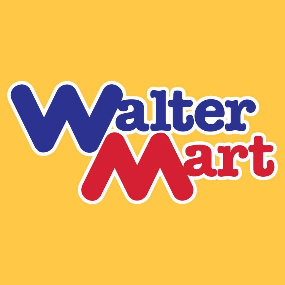 Walter Mart Bicutan