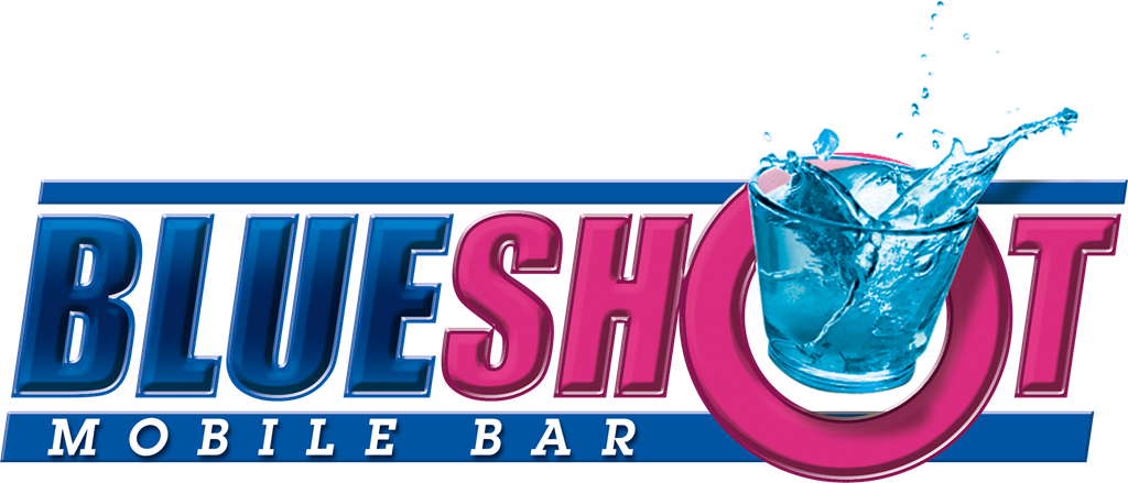 Blue Shot Mobile Bar