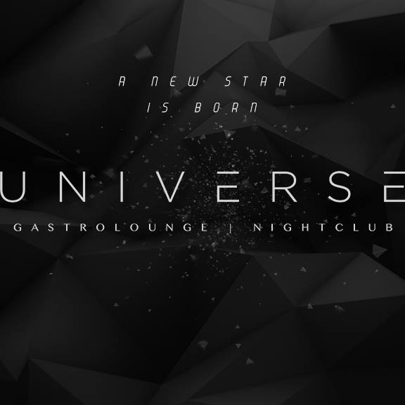 Universe Gastrolounge & Night Club