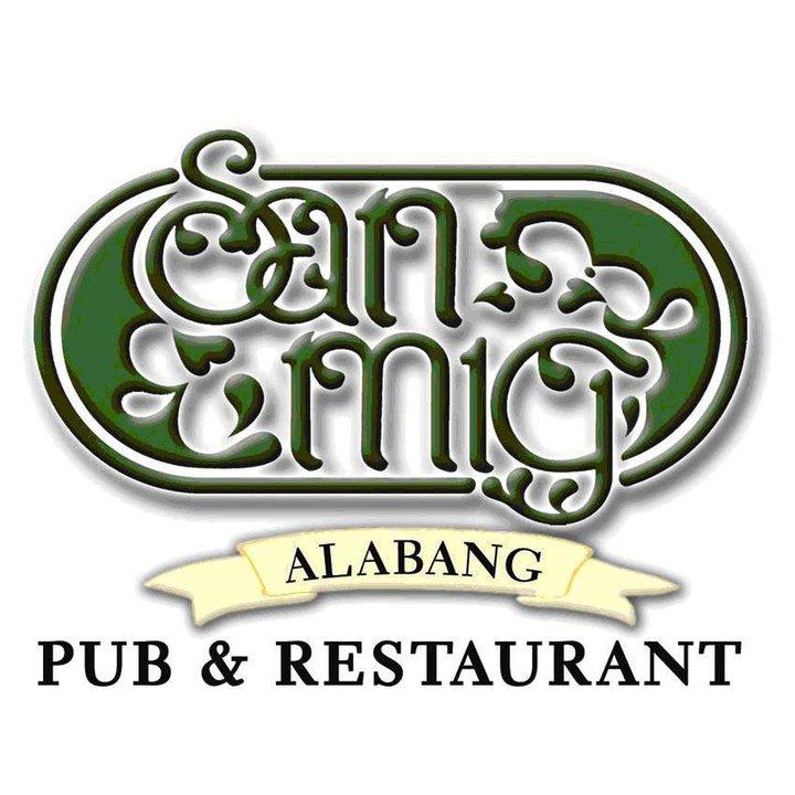 San Mig Pub