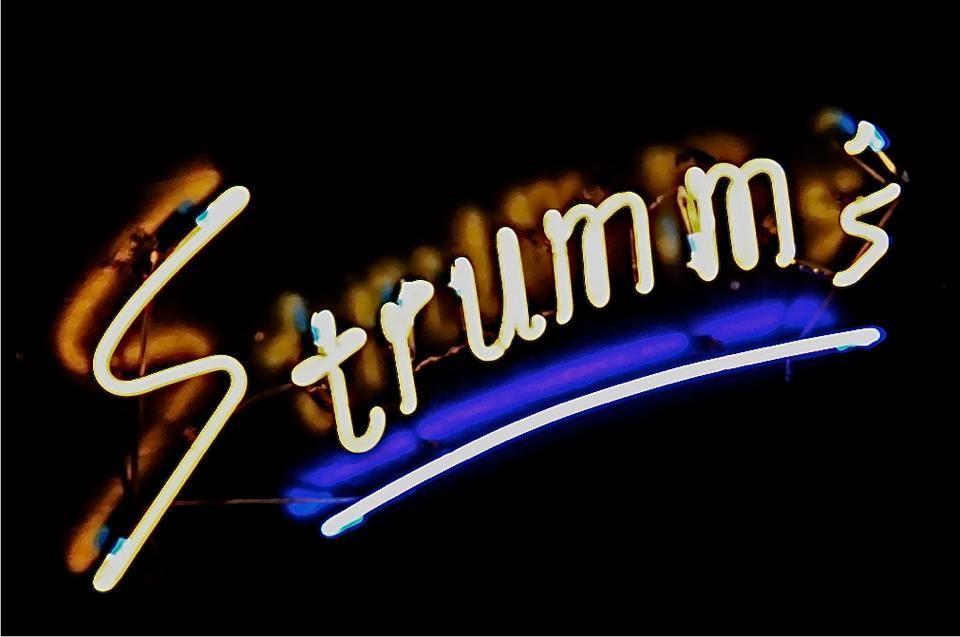 Strumm's