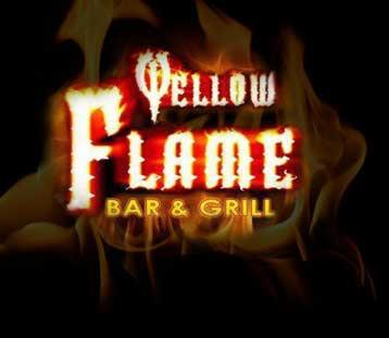 Yellow Flame Bar and Grill