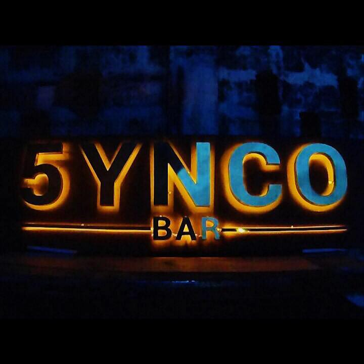5YNCO Bar