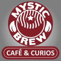 Mystic Brew Cafe and Curios