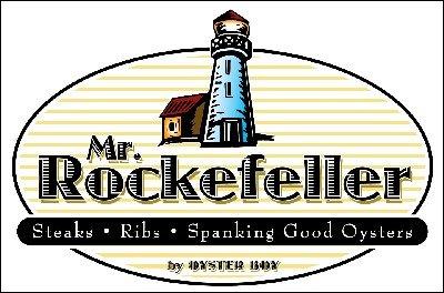 Mr. Rockefeller