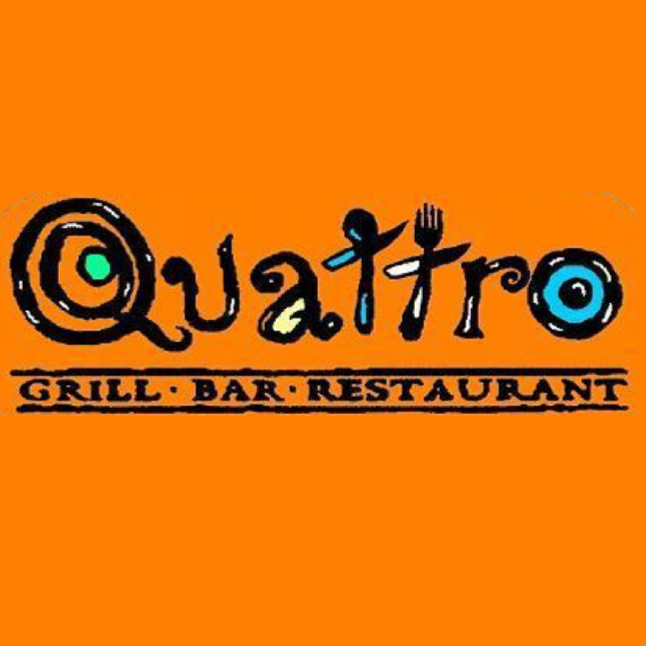 Quattro Bar, Grill and Restaurant