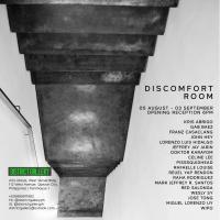 Discomfort Room Set To Open On August 5