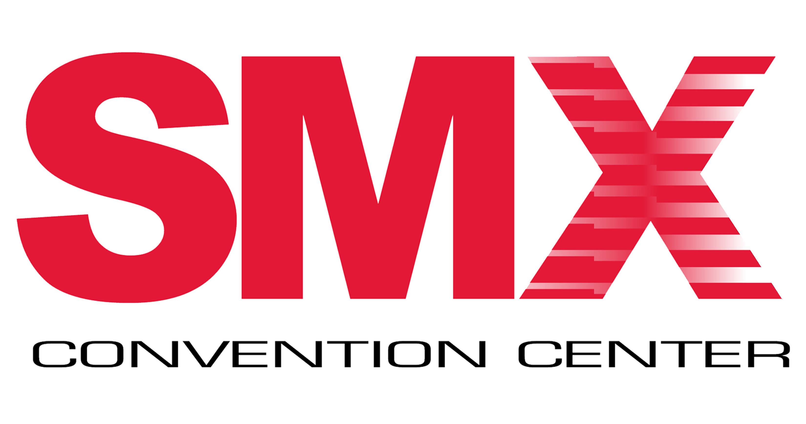 SMX Convention Center Aura