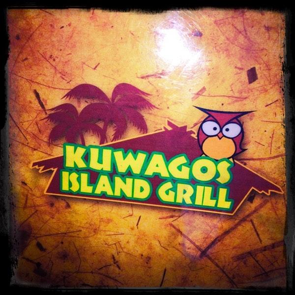 Kuwagos Island Grill