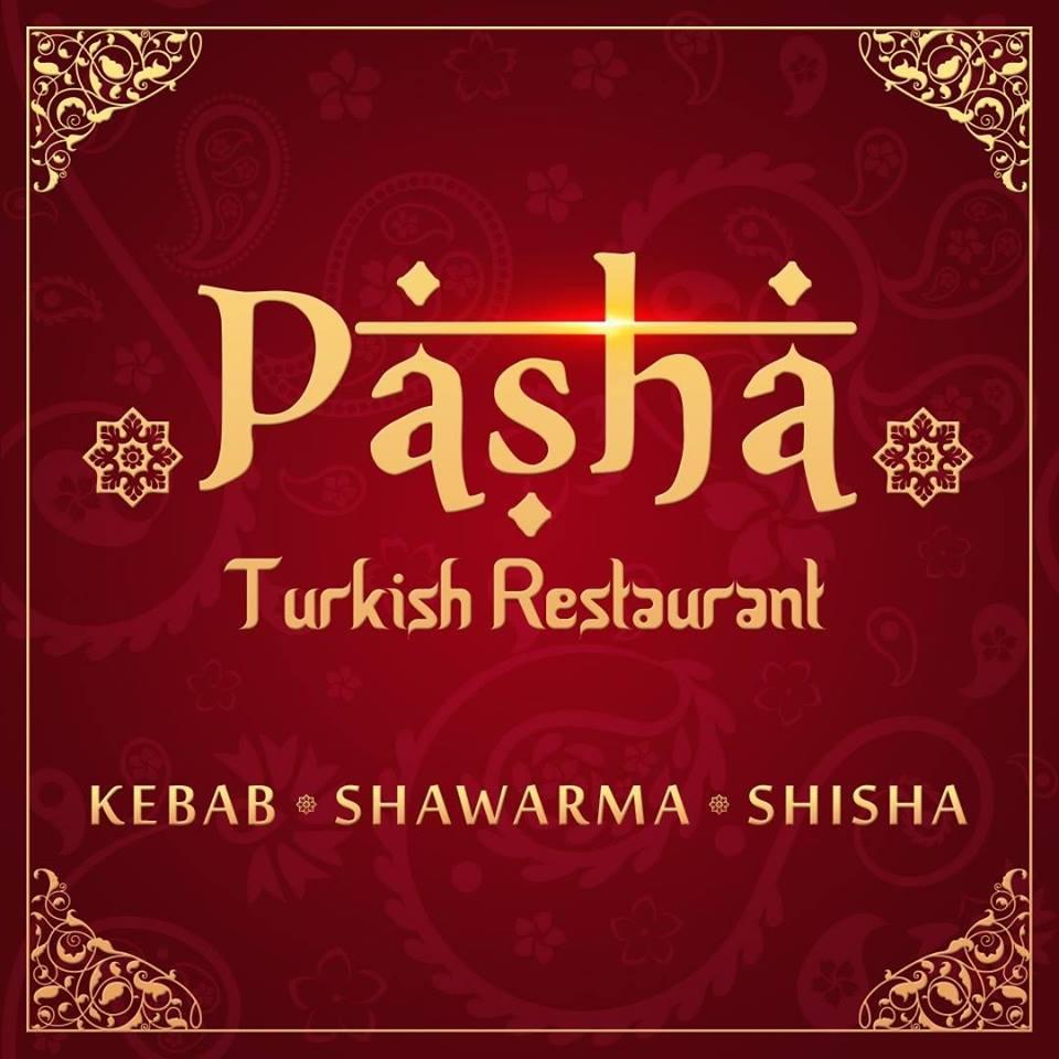 Pasha Grill & Shisha Lounge