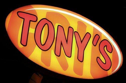 Tony's Bar & Grill