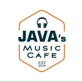 Java's Music Cafe
