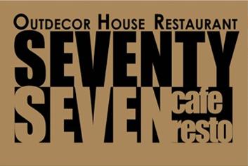 77 Cafe
