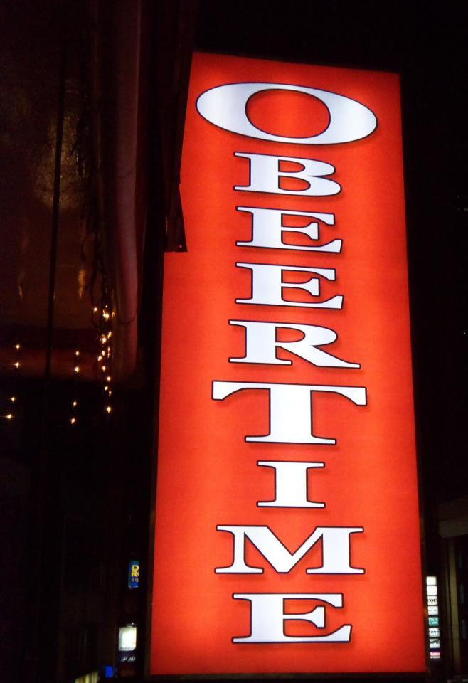 Obeertime