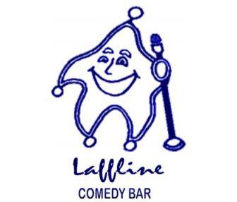 Laffline Comedy Bar