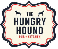 The Hungry Hound