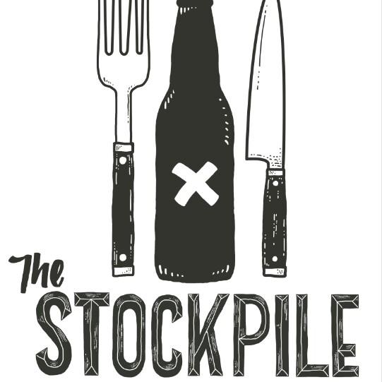 The Stockpile
