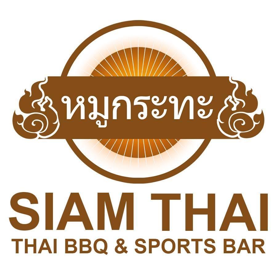Siam Thai BBQ & Sports Bar