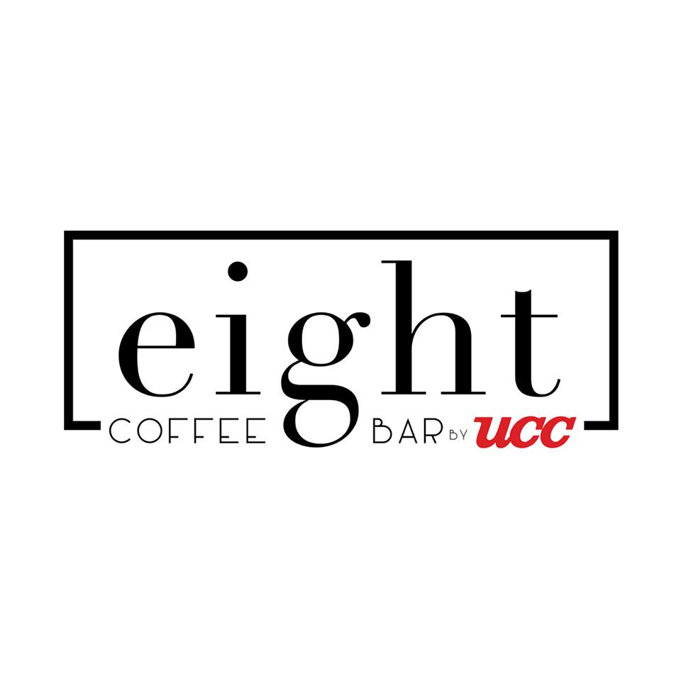 Eight Coffee Bar by UCC