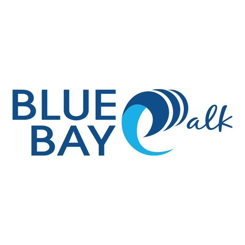 Blue Bay Walk