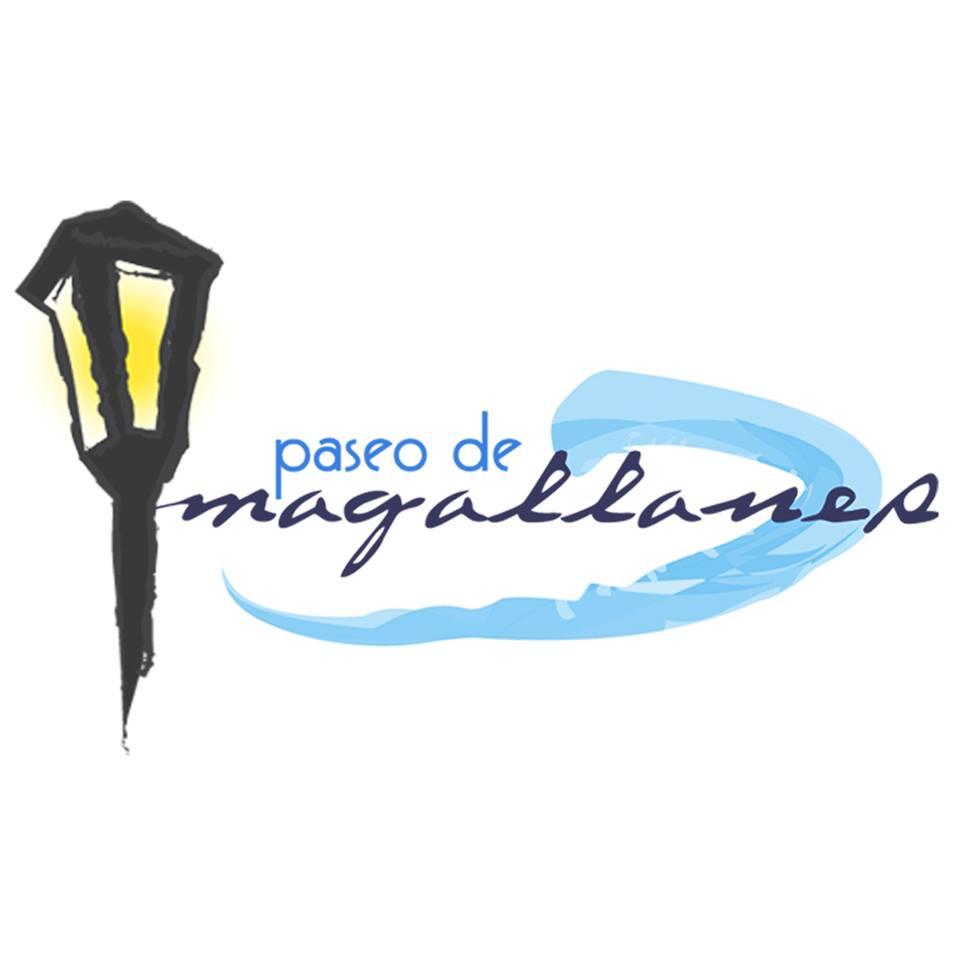 Paseo de Magallanes