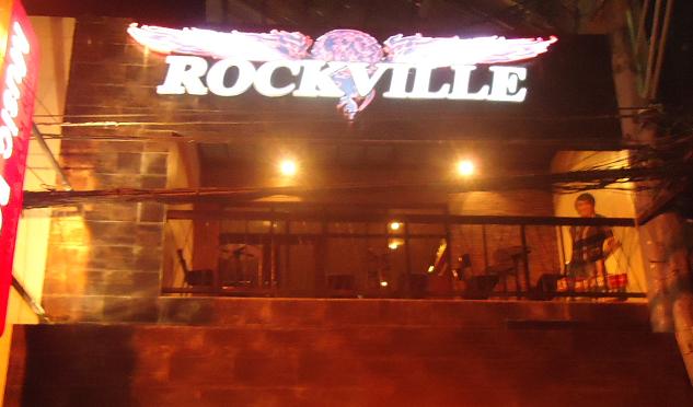 Rockville Bar