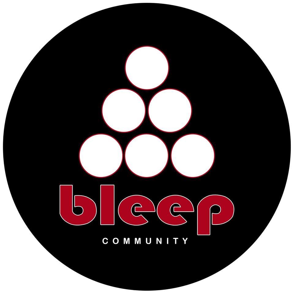 Bleep Sports Bar
