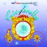 """Cinderella"" - A Children's Musical Theater Runs Aug. 4-6"
