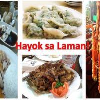 Hayok Sa Food Trip - Manila