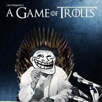 A Game Of Trolls