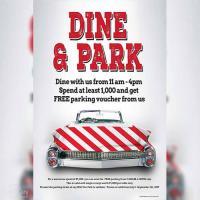 Dine & Park