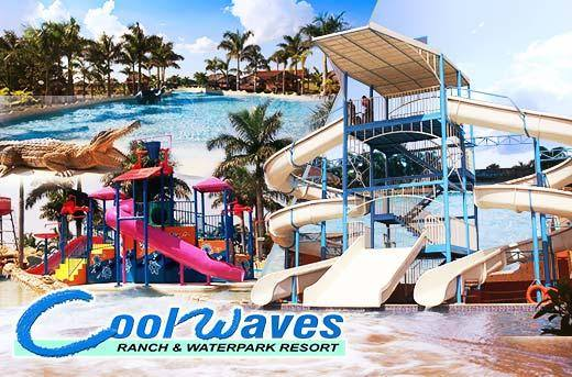 COOL WAVE RANCH AND WATERPARK RESORT