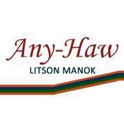 ANY-HAW LITSON MANOK