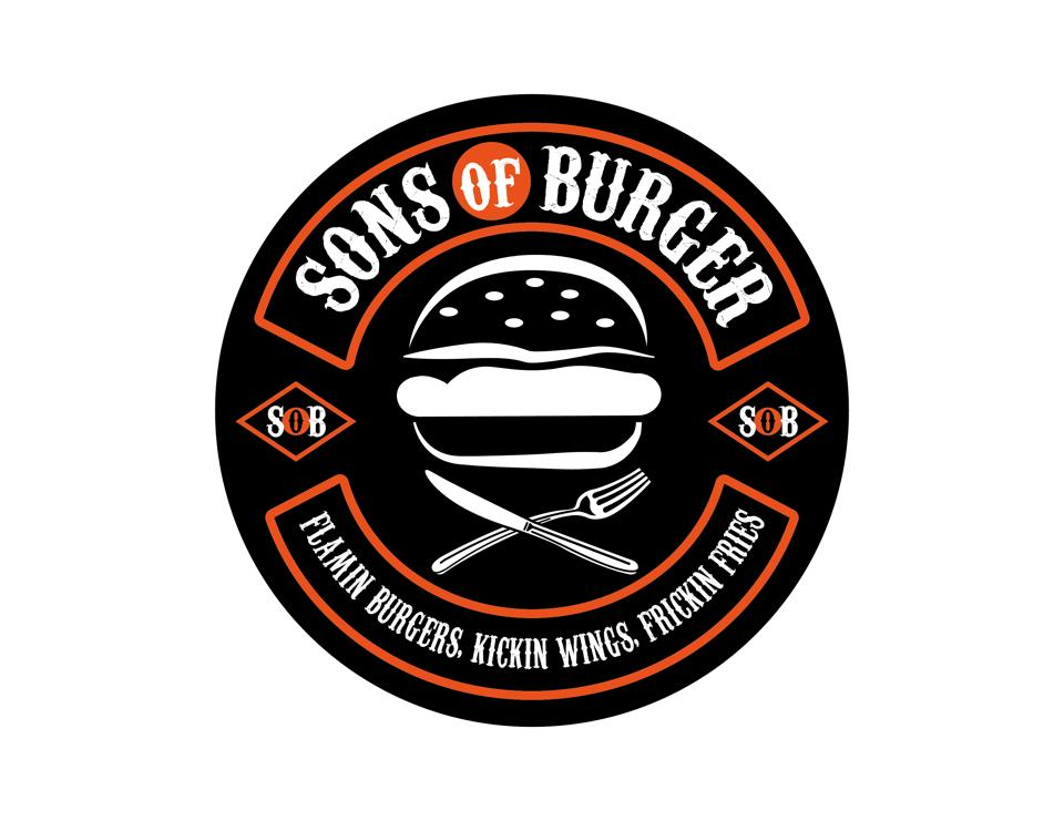 SONS OF BURGER