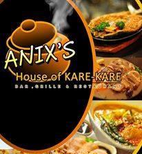 ANIX'S HOUSE OF KARE-KARE