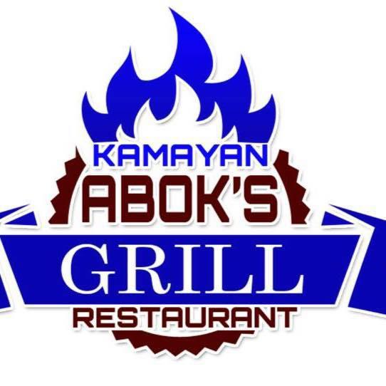 ABOK'S GRILL KAMAYAN RESTAURANT