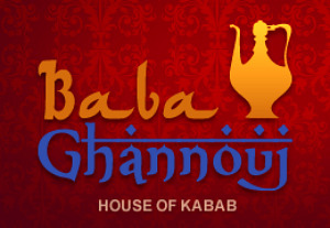 BABA GHANNOUJ  HOUSE OF KABAB