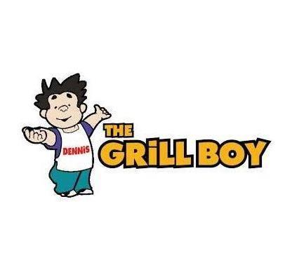 DENNIS THE GRILL BOY