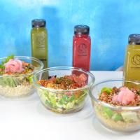 Poke and Spam Lovers Rejoice: Poke Poke Unveils New Dishes!