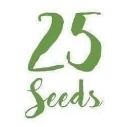 25 SEEDS