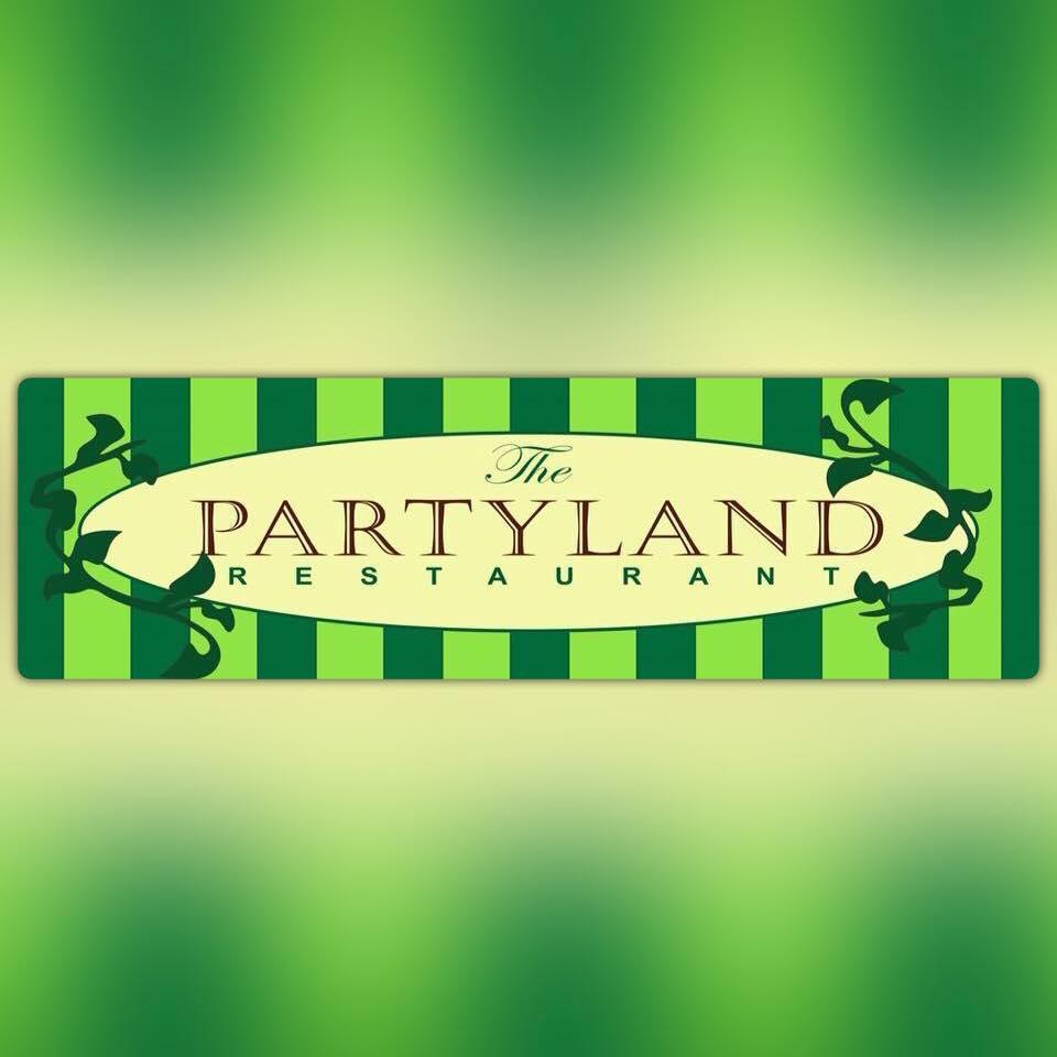 PARTYLAND RESTAURANT